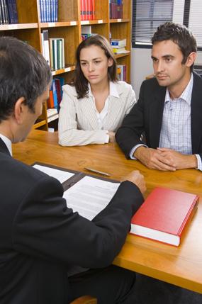 הסכם ממון בין בני זוג לא נשואים ניתן לאשר אצל נוטריון בלבד