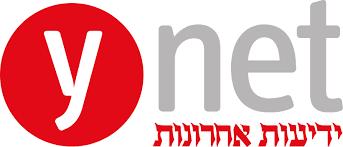 Ynet Press Logo